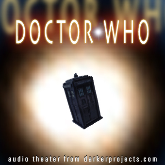 Doctor Who, Science fiction Audio Theater