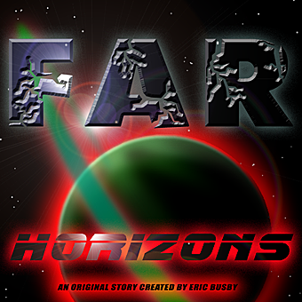 Far Horizons: science fiction audio theater