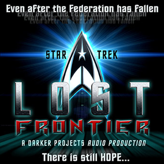 Star Trek - Lost Frontier, Science fiction Audio Theater