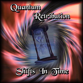 Quantum Retribution: Shifts in Time