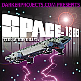SPACE:1999, Science fiction Audio Theater
