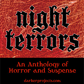 Night Terrors, Horror fiction Audio Theater Anthology