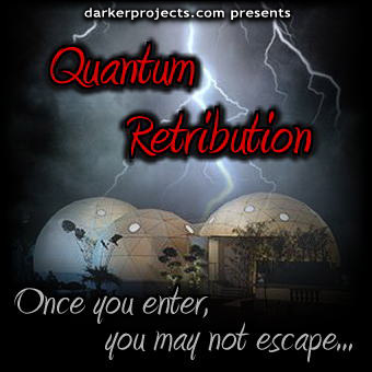 Quantum Retribution Logo