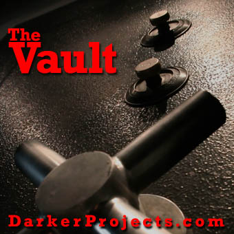 The Vault, Audio Theater